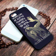 Maria Brink In This Moment Custom on your case iphone 4 4s 5 5s 5c 6 6plus 7 case / cases