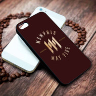 Memphis May Fire Unconditional Deluxe Edition Cover Custom on your case iphone 4 4s 5 5s 5c 6 6plus 7 case / cases