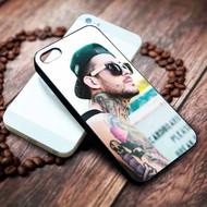 Mike Fuentes- Pierce the Veil Custom on your case iphone 4 4s 5 5s 5c 6 6plus 7 case / cases