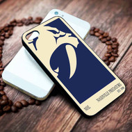Nashville Predators NHL Custom on your case iphone 4 4s 5 5s 5c 6 6plus 7 case / cases