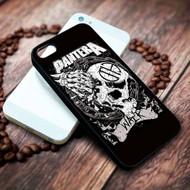 Pantera Walk Custom on your case iphone 4 4s 5 5s 5c 6 6plus 7 case / cases