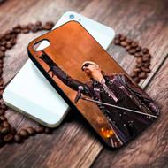 Rob Halford Judas Priest Custom on your case iphone 4 4s 5 5s 5c 6 6plus 7 case / cases