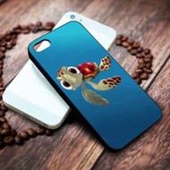 Squirt Finding Nemo Custom on your case iphone 4 4s 5 5s 5c 6 6plus 7 case / cases
