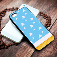 Toy Story Andy's room Custom on your case iphone 4 4s 5 5s 5c 6 6plus 7 case / cases