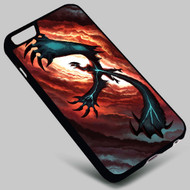 Pokemon Yveltal on your case iphone 4 4s 5 5s 5c 6 6plus 7 Samsung Galaxy s3 s4 s5 s6 s7 HTC Case