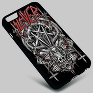Slayer on your case iphone 4 4s 5 5s 5c 6 6plus 7 Samsung Galaxy s3 s4 s5 s6 s7 HTC Case