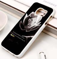 Disney Mulan Quotes Custom Samsung Galaxy S3 S4 S5 S6 S7 Case