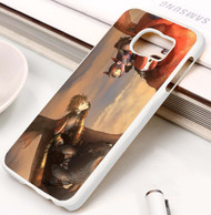 How To Train Your Dragon and Big Hero 6 Custom Samsung Galaxy S3 S4 S5 S6 S7 Case