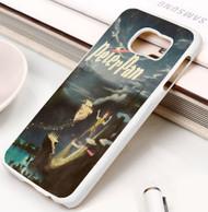 Peter Pan Disney Custom Samsung Galaxy S3 S4 S5 S6 S7 Case