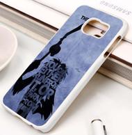Rafiki The Lion King Custom Samsung Galaxy S3 S4 S5 S6 S7 Case