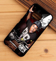 12th Planet Custom HTC One X M7 M8 M9 Case