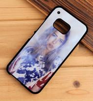 Alison Wonderland Custom HTC One X M7 M8 M9 Case