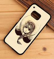 Astrid from How To Train Your Dragon Custom HTC One X M7 M8 M9 Case