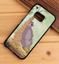 Baloo Disney The Jungle Book Custom HTC One X M7 M8 M9 Case