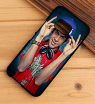 Datsik DJ Custom HTC One X M7 M8 M9 Case