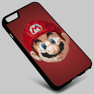 Super Mario Triangle  on your case iphone 4 4s 5 5s 5c 6 6plus 7 Samsung Galaxy s3 s4 s5 s6 s7 HTC Case