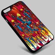 Superman All  on your case iphone 4 4s 5 5s 5c 6 6plus 7 Samsung Galaxy s3 s4 s5 s6 s7 HTC Case