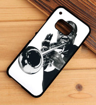 Louis Armstrong Custom HTC One X M7 M8 M9 Case