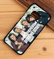 One Direction Drag Me Down Custom HTC One X M7 M8 M9 Case