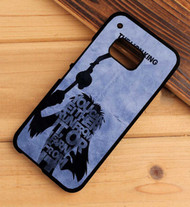 Rafiki The Lion King Custom HTC One X M7 M8 M9 Case