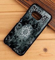 Slipknot 2 Custom HTC One X M7 M8 M9 Case