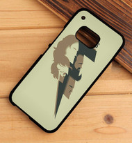 The Killers Poster Custom HTC One X M7 M8 M9 Case