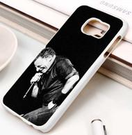 Bruce Springsteen Custom Samsung Galaxy S3 S4 S5 S6 S7 Case