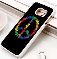Grateful Dead Custom Samsung Galaxy S3 S4 S5 S6 S7 Case
