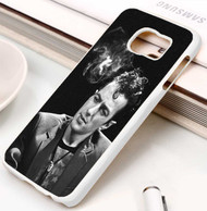 Joe Strummer The Clash Custom Samsung Galaxy S3 S4 S5 S6 S7 Case