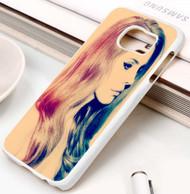 Lana Del Rey Custom Samsung Galaxy S3 S4 S5 S6 S7 Case