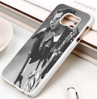 Mark Foster of Foster The People Custom Samsung Galaxy S3 S4 S5 S6 S7 Case