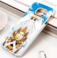 One Piece Custom Samsung Galaxy S3 S4 S5 S6 S7 Case