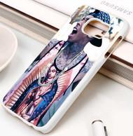 Tyga Scream Custom Samsung Galaxy S3 S4 S5 S6 S7 Case