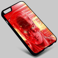 The Flash DC Comics  on your case iphone 4 4s 5 5s 5c 6 6plus 7 Samsung Galaxy s3 s4 s5 s6 s7 HTC Case
