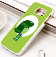 Disgust Inside Out Custom Samsung Galaxy S3 S4 S5 S6 S7 Case