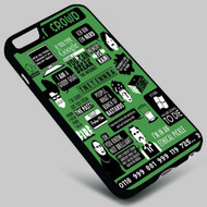 The It Crowd  on your case iphone 4 4s 5 5s 5c 6 6plus 7 Samsung Galaxy s3 s4 s5 s6 s7 HTC Case
