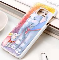 Dumbo Disney Custom Samsung Galaxy S3 S4 S5 S6 S7 Case