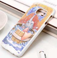 Dumbo Custom Samsung Galaxy S3 S4 S5 S6 S7 Case