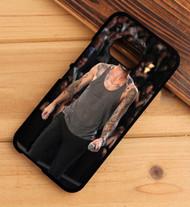 Adam Levine Concert Custom HTC One X M7 M8 M9 Case