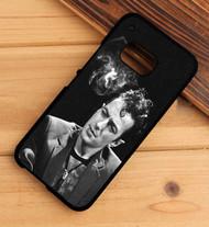 AJoe Strummer The Clash Custom HTC One X M7 M8 M9 Case