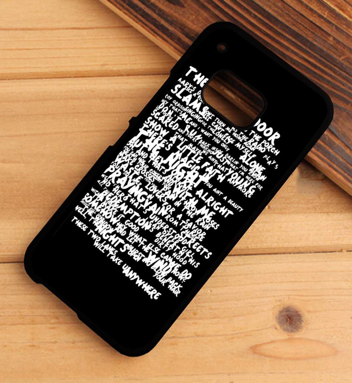 bruce springsteen galaxy iphone case
