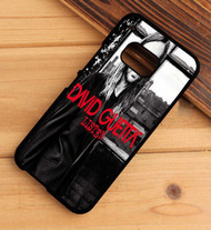 David Guetta Feat Nicki Minaj Listen Custom HTC One X M7 M8 M9 Case