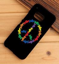 Grateful Dead Custom HTC One X M7 M8 M9 Case