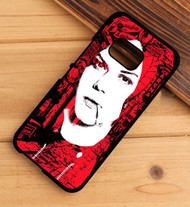 Jack White Custom HTC One X M7 M8 M9 Case