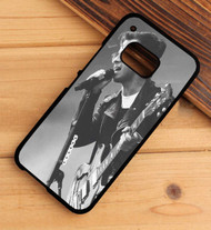 Mark Foster of Foster The People Custom HTC One X M7 M8 M9 Case