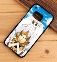One Piece Custom HTC One X M7 M8 M9 Case