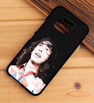 Pierce the Veil Lyrics 2 Custom HTC One X M7 M8 M9 Case