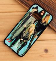 Poison Band Custom HTC One X M7 M8 M9 Case