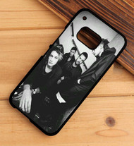 The 1975 2 Custom HTC One X M7 M8 M9 Case