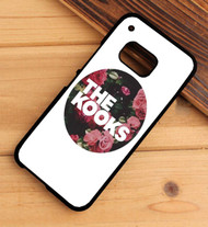 The Kooks Custom HTC One X M7 M8 M9 Case